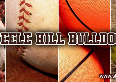 Welcome to the Steele Hill Youth Sports Organization